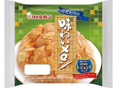 リョーユーパン こだわりの味わいメロン 袋1個