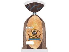 メゾンブランシュ HBチーズフランス 袋1個