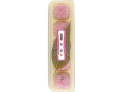 菓心堂 こつぶ桜餅