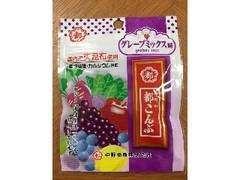 中野物産 都こんぶ グレープミックス味 袋26g