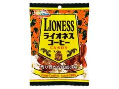 ライオン ライオネスコーヒーキャンディ 袋80g