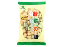 長田産業 野菜の麩 袋30g