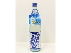 日本盛 かちわり 生原酒 瓶720ml