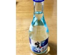 日本盛 搾って最初の生酒 瓶300ml