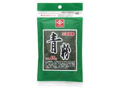 永井海苔 青粉