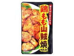 日本食研 鶏もも山賊焼のたれ 袋100g