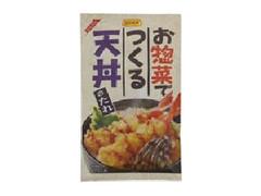 日本食研 お惣菜でつくる 天丼のたれ 袋70g