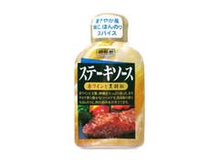 日本食研 晩餐館 ステーキソース ボトル210g