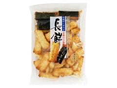 日新製菓 長餅和風だしサラダ 赤穂の天塩 袋185g