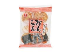 日新製菓 だんらん 米菓三種詰合せ 袋12枚