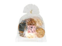 日新製菓 味わい七種 味どころ 袋22枚