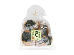 日新製菓 厳選七種 磯まつり 袋18枚