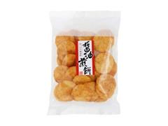 日新製菓 醤油煎餅 あっさり醤油味 袋72g