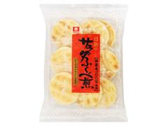 日新製菓 サラダふくべ煎 袋9枚