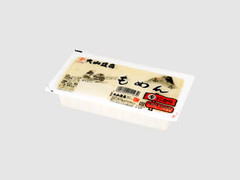 大山豆腐 もめん 本にがり パック350g