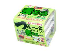 大山豆腐 麦とろ納豆 パック50g×3
