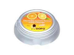 チェスコ ドッフォ クリームチーズ オレンジ パック50g