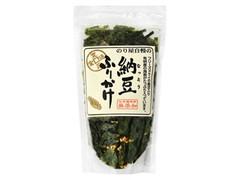 通宝海苔 納豆ふりかけ 袋40g