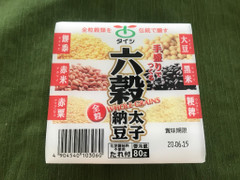 タイシ 六穀太子納豆