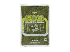 堂本食品 カクイチ 皇帝菜 山くらげ 袋1kg