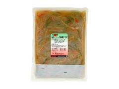 堂本食品 柚子こしょう春雨サラダ 袋1kg