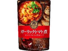 ダイショー 肉BarDish ガーリックトマト煮用ソース 袋250g