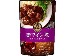 ダイショー 肉BarDish 赤ワイン煮用ソース 袋250g