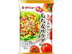 ダイショー トマトがおいしい もち麦サラダ用セット 袋103g