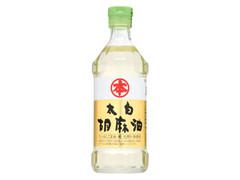 マルホン 太白胡麻油 瓶450g