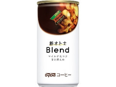 DyDo ダイドーブレンド 新オトナブレンド 缶185g