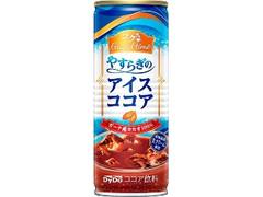 DyDo コクGrand time やすらぎのアイスココア 缶250g