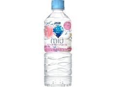 DyDo miu ピーチ&ヨーグルト味 ペット550ml