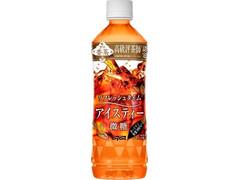 DyDo 贅沢香茶 ヒーリングタイム アイスティー 微糖