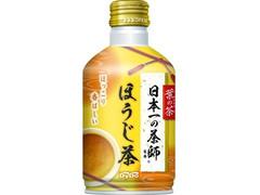 DyDo 葉の茶 日本一の茶師監修 ほうじ茶