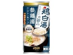 DyDo 参鶏湯風スープ
