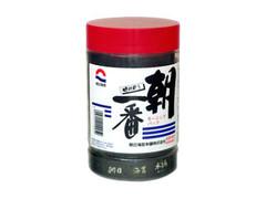 朝日海苔 朝一番 8切 ボトル64枚