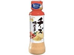 SSK チーズ明太子ドレッシング