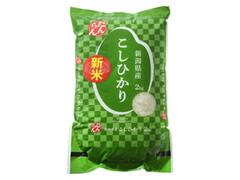 神明 だんらん 新潟県産こしひかり 袋2kg