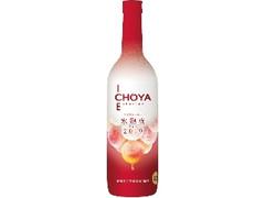 チョーヤ CHOYA ICE NOUVEAU 氷熟梅ワイン2019 瓶720ml