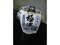 アサヒコ 極濃おぼろ 豆乳濃度1.5倍 カップ140g