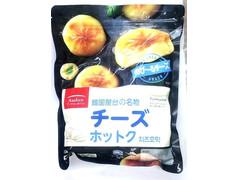 アサヒコ 韓国屋台の名物チーズホットク