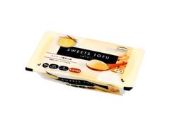 アサヒコ SWEET TOFU カスタード風味豆腐