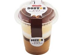 ドンレミー ドトール監修 とろけるコーヒーティラミス カップ1個