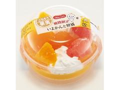 ドンレミー ごちそう果実 いよかんと柑橘 カップ1個