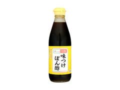 A・コープ 味つけぽん酢 瓶360ml