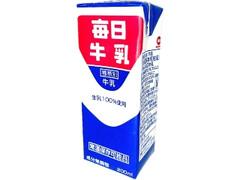 毎日牛乳 毎日牛乳 常温保存可能品