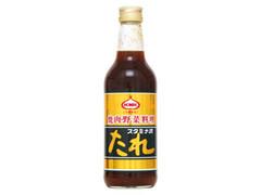 上北農産 スタミナ源たれ 焼肉・野菜料理 瓶410g