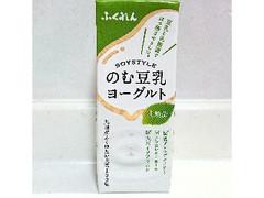 ふくれん のむ豆乳ヨーグルト パック200ml