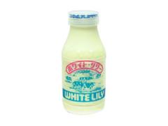 鹿児島県酪 ホワイト・リリー ボトル