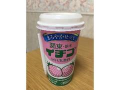 ドトール 関東・栃木イチゴ カップ200ml